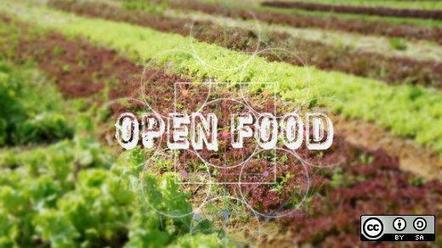 The new food revolution is open - opensource.com | Peer2Politics | Scoop.it