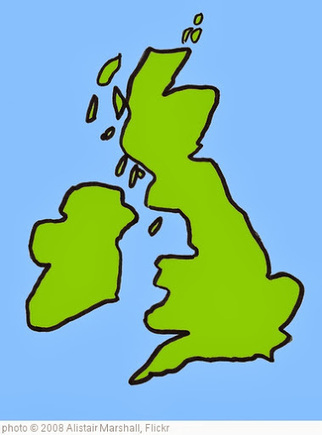 The Best Sites For Learning About The United Kingdom | TJMS World History | Scoop.it