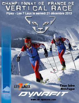 Calendrier international 2014 des compétitions de ski alpinisme   ski de randonnée-alpinisme-escalade   Scoop.it