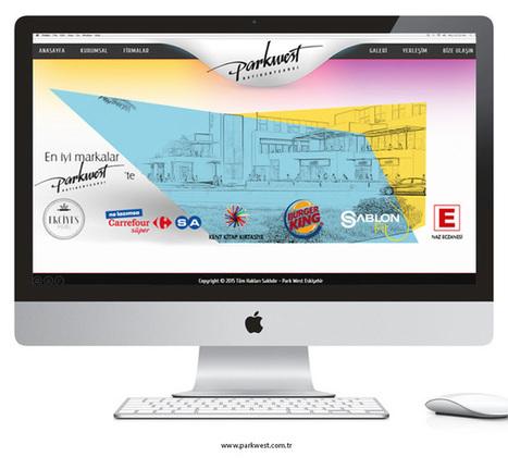 ParkWest - Batıkent Çarşı - Web Tasarım | Web Tasarim Grafik Tasarim ve Seo Hizmetleri - Aves Interactive | Scoop.it