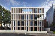 Duggan Morris completes South London learning centre | Architecture and Architectural Jobs | Scoop.it