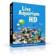 Live Aquarium HD Screensaver - 20 Licenses Giveaway - Insights in Technology   screensaver giveaway   Scoop.it