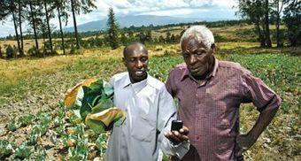 L'Agriculture Africaine à l'heure du Big Data | Questions de développement ... | Scoop.it