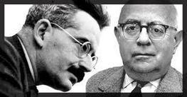 Heathwood Press - The Theodor W Adorno, Walter Benjamin Debate | Théorie critique, critique de la théorie, et ce qu'il en reste | Scoop.it