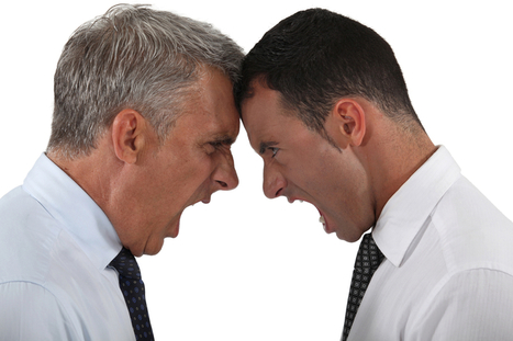 7 tips that can help you have positive disagreements!   How important is my brain at work?   Scoop.it