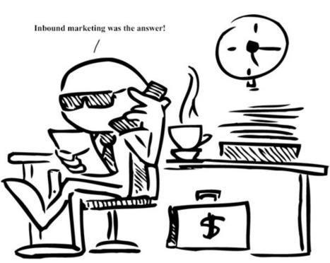 How to generate leads? Is Inbound Marketing the Answer? | SocialMedia_me | Scoop.it