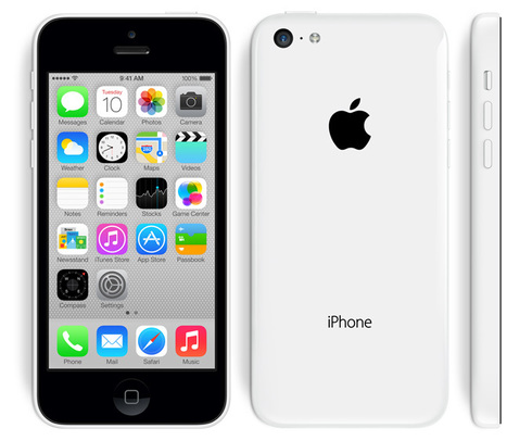 Apple Unveils The iPhone 5S | Technology | Scoop.it