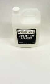 Outlast Water Based Tire Dressing | Greenway's Car Care Products | Car Care Products | Scoop.it