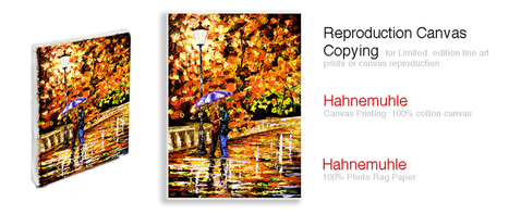 Canvas Fine Art Reproduction and Paintings | CMYK Imaging | Scoop.it