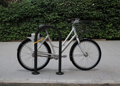 SoBi - Social Bicycles | collaborative consumption - | Scoop.it