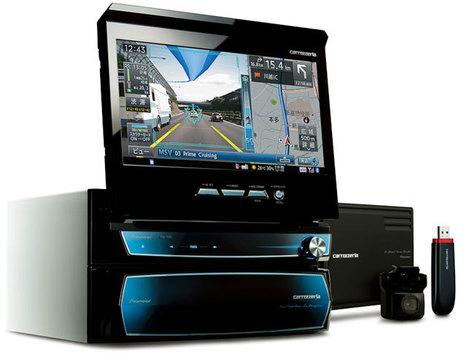 GPS avec réalité augmentée | Toulouse networks | Scoop.it