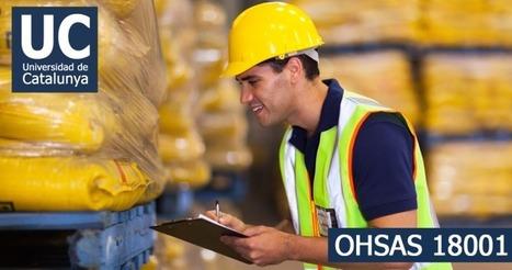 OHSAS 18001, norma de industria alimentaria - Blog UniCatalunya | Educación | Scoop.it