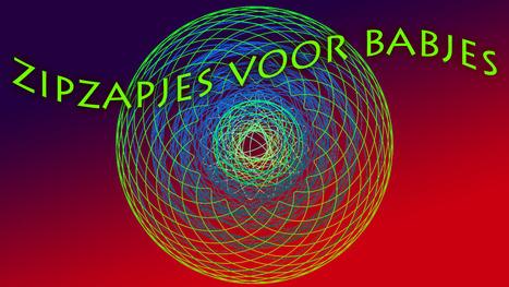 zipzapjes voor babjes: babyfilmpjes en spelletjes   Booxalive.nl - verhalen voorleessite voor alle leeftijden   Scoop.it