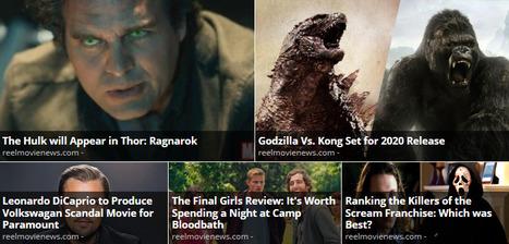FeedGrabbr: create RSS news widgets for your website | RSS Circus : veille stratégique, intelligence économique, curation, publication, Web 2.0 | Scoop.it