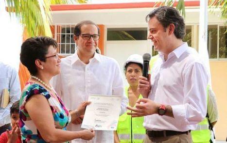 Colima, sede del foro nacional sobre modelo educativo | Secretaria de Educación Colima | Scoop.it