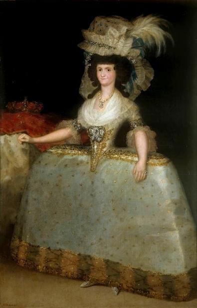España Eterna: La moda en la España del Siglo de Oro (1ª Parte) | Las Meninas | Scoop.it