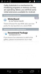 Cydia Substrate Released by Saurik for Android | Android Discussions | Scoop.it
