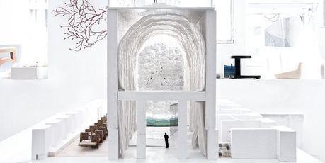 Trois questions à Ronan et Erwan Bouroullec | Design & Art Daily News | Scoop.it