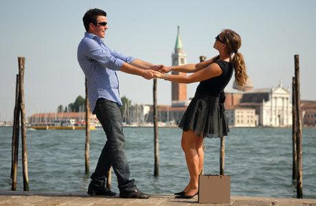 « Honeymoon planer » ou l'art d'organiser des lunes de miel clé en main   Mariage à l'Italienne   Scoop.it