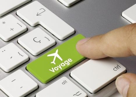 La part des réservations de voyages en ligne n'augmente plus | Veille grandes tendances touristiques générales | Scoop.it