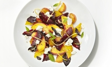 Jump to the beet: Yotam Ottolenghi's beetroot recipes - The Guardian | Random | Scoop.it