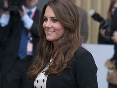 Duchess of Cambridge is most influential when it comes to women's beauty decisions | Royal | News | Daily Express | Celebrity Charity | Scoop.it