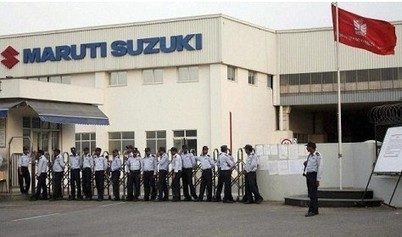 Maruti Suzuki India may save Rs. 10,500 Cr. by not investing in Gujarat | Buy Used Car in Ahmedabad - CarWorld1 | Scoop.it