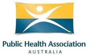 Welcome - Public Health Association of Australia Inc | NUR329 Public Health | Scoop.it