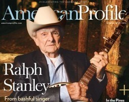 Ralph Stanley in American Profile | American Crossroads | Scoop.it