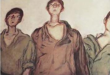 Mort du peintre syrien Marwan | Le Figaro | Kiosque du monde : Asie | Scoop.it