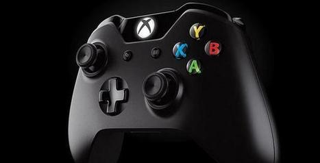 Microsoft Exec Talks Bigger Xbox One Hard Drives, More Couch Co-Op Games | Windows 8.  + Windows Phone | Scoop.it