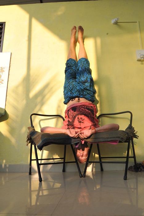 500 Hour Yoga Teacher Training | Yoga Teacher Training Coures | Scoop.it