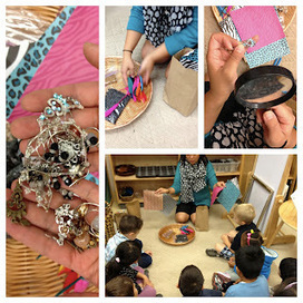 Transforming our Learning Environment into a Space of Possibilities ... | Kindergarten | Scoop.it