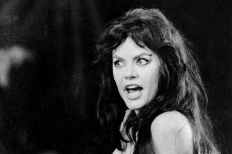 French opera singer Jane Rhodes dies - AFP | OperaMania | Scoop.it