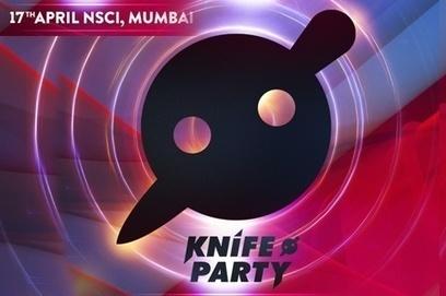 Electronic Dance Music Festival (EDM) Smirnoff Experience 2015 in Mumbai, DJ Night in Mumbai - Oysterz.in | Nightlife Events in Pune,DJ Party in Mumbai, Nightclubs in Pune | Scoop.it