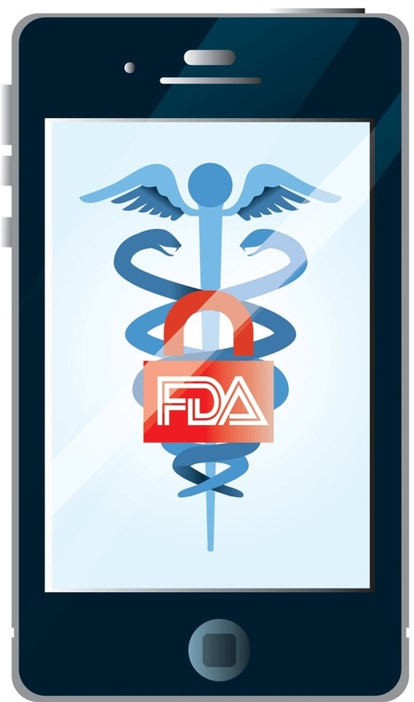 WHITE: FDA's assault on mobile technologies | EMRAnswers #HITSM | Scoop.it