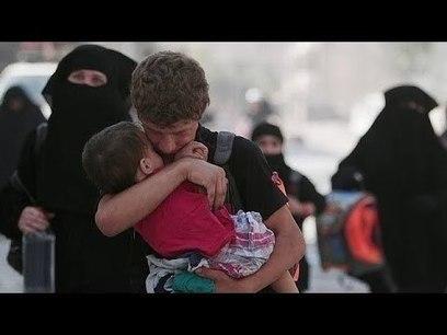 Socialismo ou barbárie: crianças vítimas de guerras | BOCA NO TROMBONE! | Scoop.it