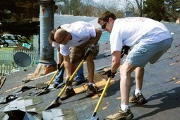 Sandy Hill Roofing Services - Roofing Ottawa | Anything Under The Sun | Scoop.it