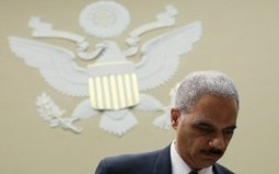 Eric Holder First Attorney General Ever Held In Contempt Of Congress, Democrats Walk Out Of Vote (VIDEO) | The Billy Pulpit | Scoop.it