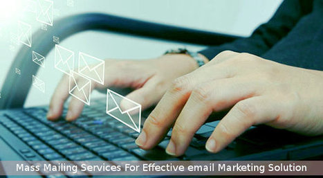 Aldiablos Infotech - Bulk Email Marketing Get Ahead | Email Marketing | Scoop.it