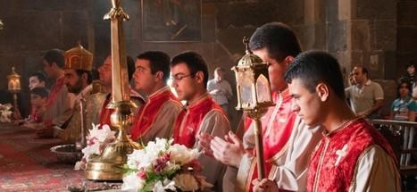 Kto sú arménski katolíci | Správy Výveska | Scoop.it