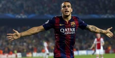 Le Barça roi de la formation, le PSG 5e derrière Lyon | Entraînement et préparation physique football | Scoop.it