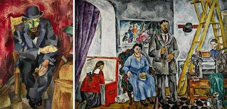 articles/Hundreds of collectors expected in London for Russian Art Week | Inside Art | Scoop.it