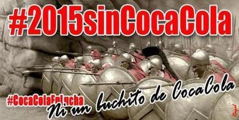 SIN Coca Cola | La razón no me ha enseñado nada. Todo lo que yo sé me ha sido dado por el corazón. L. Tolstoi | Scoop.it