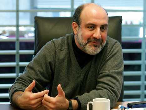 35 Brilliant Insights From Nassim Taleb - Business Insider | black swans | Scoop.it