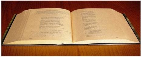 MIL FOLHAS: Modelo de ficha de leitura | Litteris | Scoop.it