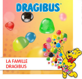 Boutique HARIBO : découvrez tous les bonbons HARIBO ! | La famille | Scoop.it