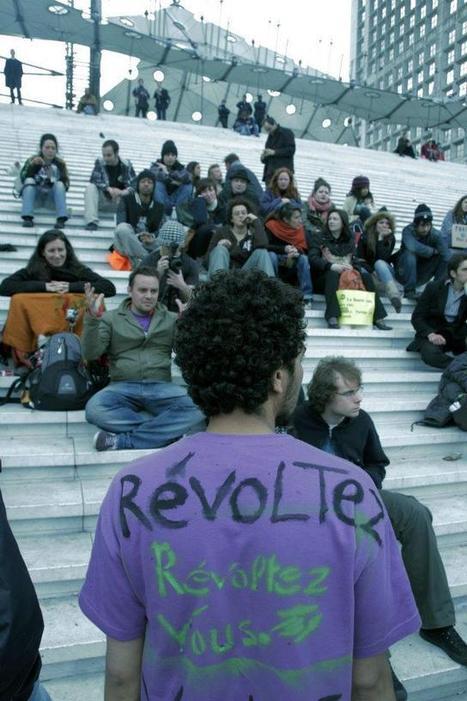 #4M Révoltez-vous   #marchedesbanlieues -> #occupynnocents   Scoop.it