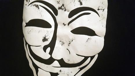 ZATAZ Magazine » Le site Internet de l'ANSSI attaqué par Anonymous | securite informatique | Scoop.it