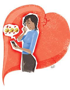 Las redes sociales, ¿redes del amor o de la discordia? | cyberpsychology | Scoop.it